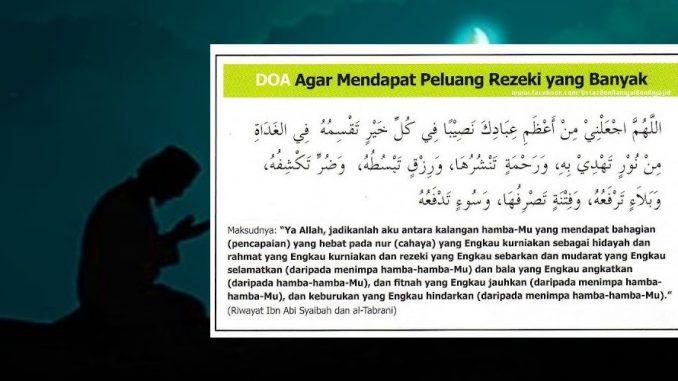 Amalkan Doa Sebelum Tidur Ini Setiap Hari Agar Diturunkan